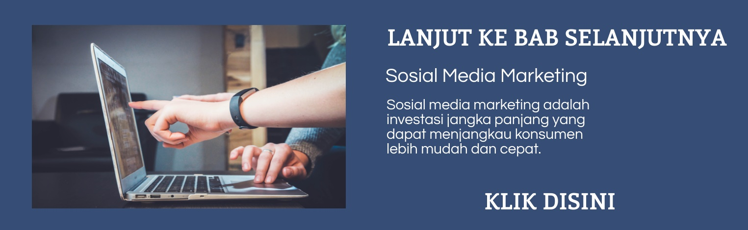 strategi sosial media marketing